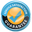 service-satisfaction guarantee