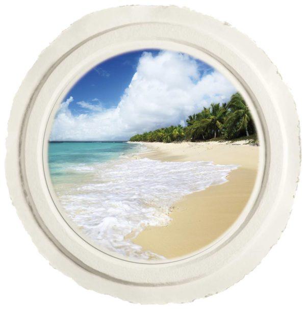 14. Ocean Reflections
